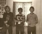 Klubbmästerskap SL-1981